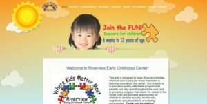 Riverview Early Childhood Center